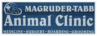 Magruder Tabb Animal Clinic